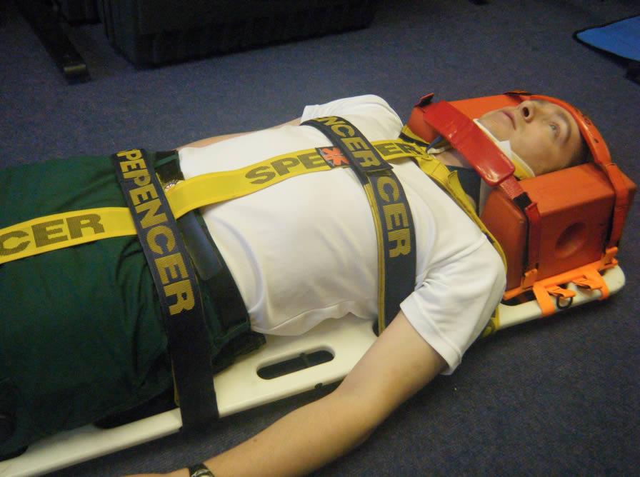 Phecc aec emergency first responder course efr crystal safety