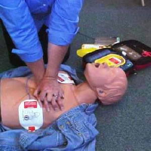 Healthcare Resuscitation Training