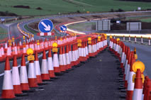 Health & Safety t Roadworks