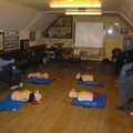 BLS and AED for Community, Sports, Schools & Voluntary Groups