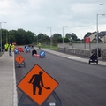 SOLAS / QQI 3 Days Signing, Lighting & Guarding at Roadworks